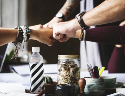 5 passos decisivos para aprimorar sua gestão de equipe