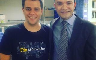 Bruno Cabral Potelo Escavador