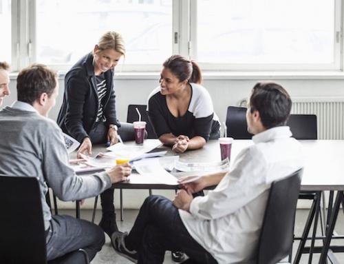 Como liderar uma equipe e arrebentar nos resultados da sua empresa