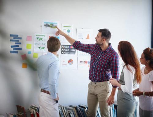 Como ser um bom líder em 7 passos práticos