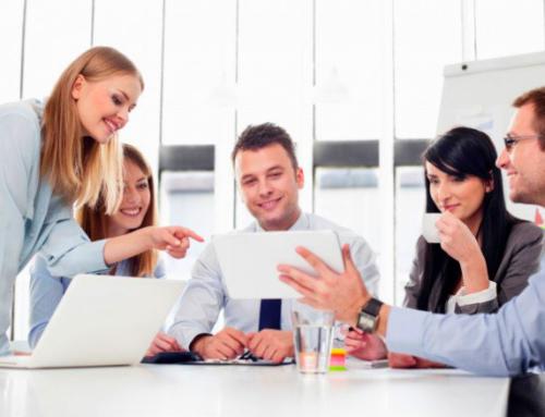 Liderança Democrática: Como liderar e envolver a equipe