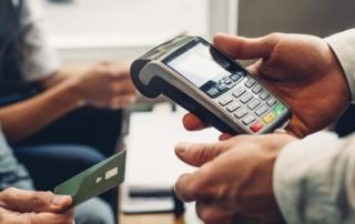 Empréstimo via maquininha de cartão de crédito